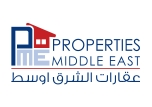 Properties Middle east