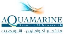 Aquamarine resorts logo