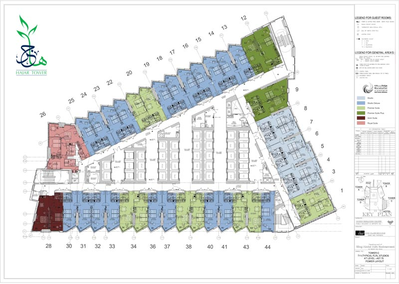 HT Floor Plan