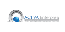 ACTIVA-ENTERPRICES logo