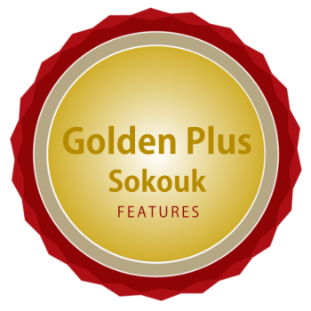 GOLDEN PLUS