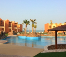4 Days in Aquamarine Resort – Kuwait