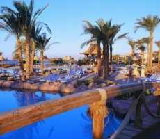 6 Days in Radisson Blu Resort - Sharm El Sheikh