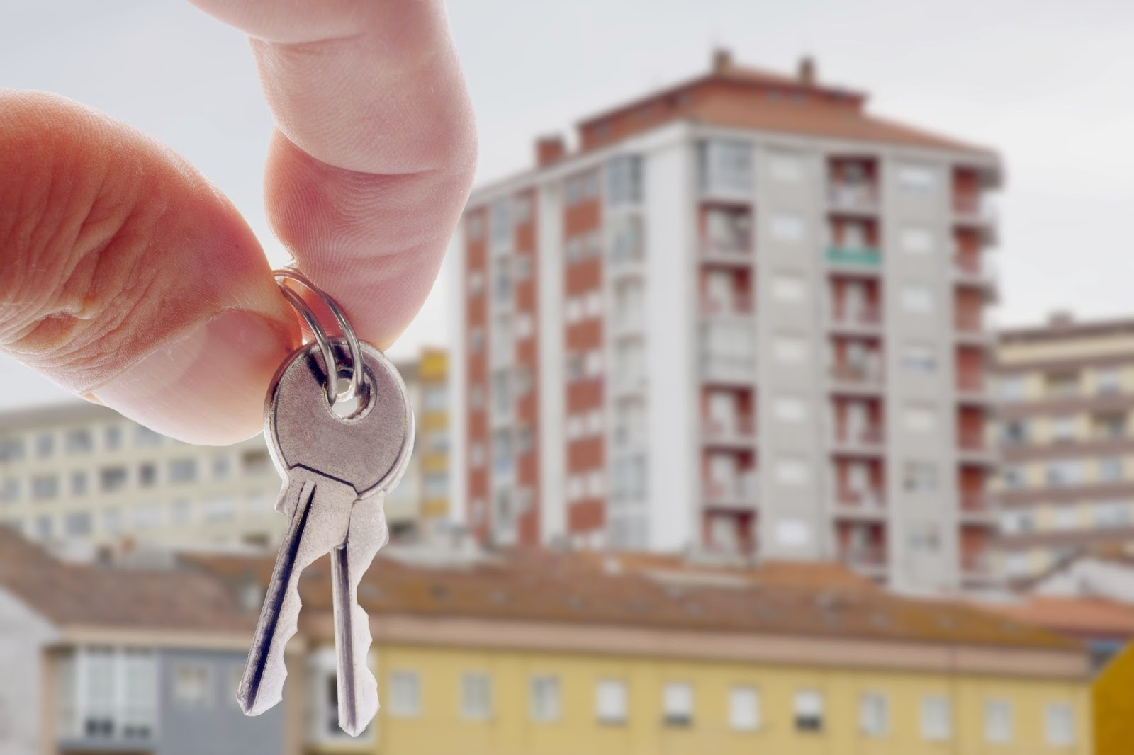 Know The Best Timing To Buy An Apartment