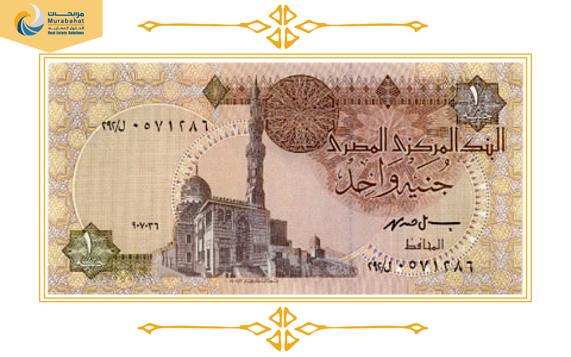 floating the Egyptian pound