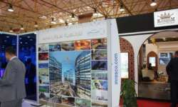 Kuwait International Property show