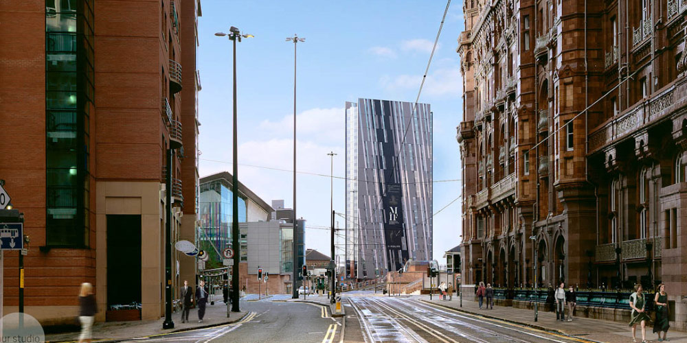 Axis Manchester