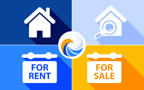 Real Estate Supply and Demand