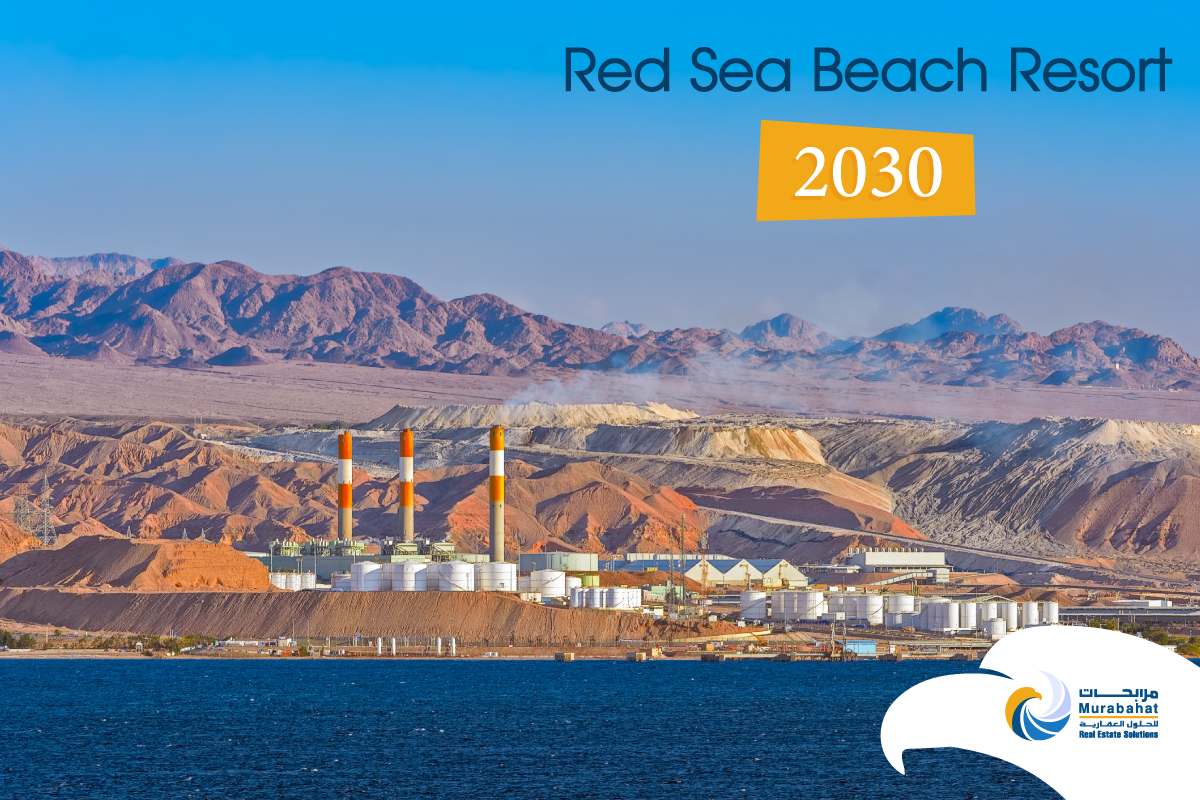 Red Sea Beach Resort 2030